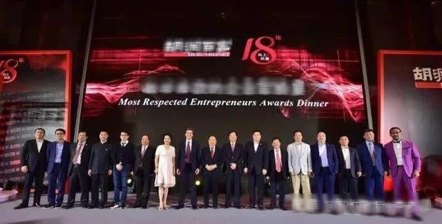 """Chuyện ít ai biết về Rupert Hoogewerf – người """"khai sinh"""" bảng xếp hạng người giàu được ví là Forbes của Trung Quốc, 22 năm gây bão trong giới người giàu của đất nước tỷ dân - Ảnh 4."""