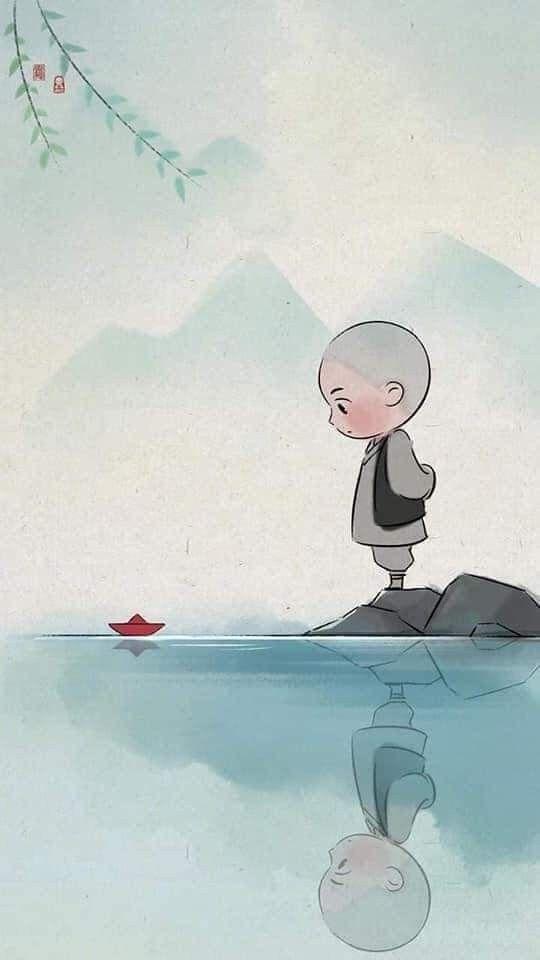 Ba cái khôn ngoan của cuộc sống: Mất mà không tức giận, Được mà không kiêu ngạo, Yên Lặng mà không tranh giành - Ảnh 2.
