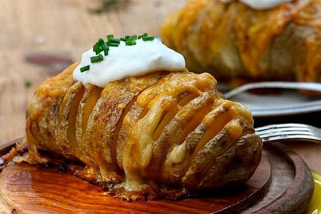 Ở khoai tây có một thứ ai cũng vứt bỏ khi ăn mà không biết nó quý như vàng mười thế này!  - Ảnh 9.