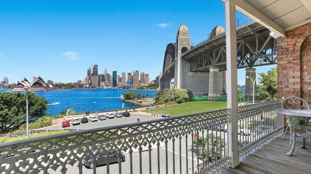 25% người giàu nhất nước Úc đến từ ngành bất động sản: Những ông trùm nhà đất hàng đầu xứ Kangaroo sống ở nơi như thế nào? - Ảnh 7.