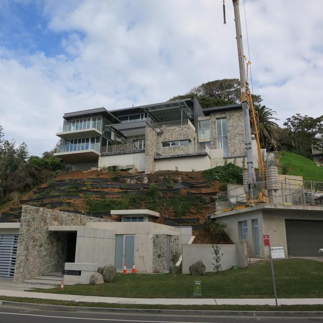 25% người giàu nhất nước Úc đến từ ngành bất động sản: Những ông trùm nhà đất hàng đầu xứ Kangaroo sống ở nơi như thế nào? - Ảnh 3.