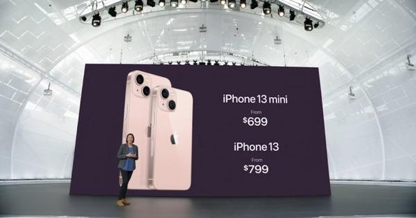 Vào tay bất cứ công ty nào khác, iPhone 13 sẽ trở thành thảm hoạ, nhưng đây là Apple - Ảnh 2.