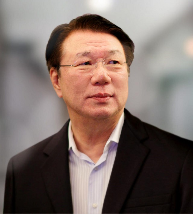 Cổ phiếu công ty tăng 534% trong 1,5 năm, nhà sáng lập 70 tuổi thành tỷ phú - Ảnh 1.