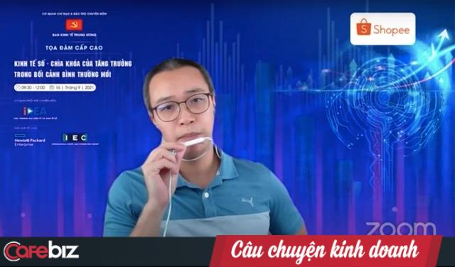 CEO Shopee và Lazada Việt Nam kể khổ: Traffic tăng gấp rưỡi, đơn hàng tăng gấp 3, nhưng Shipper vật lộn vì khó giao hàng - Ảnh 2.