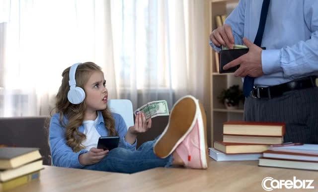 Muốn con bạn sau này không sa cơ lỡ vận, có 4 tính cách ở trẻ nhất định phải loại trừ! - Ảnh 2.