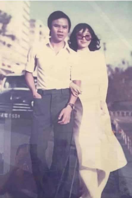 Đám cưới sang-xịn-mịn 46 năm trước của vị giám đốc Sài Gòn và cô nữ sinh Đà Lạt: Tình yêu bị ngăn cản, người đàn ông vượt ải táo bạo đến không ngờ!  - Ảnh 2.