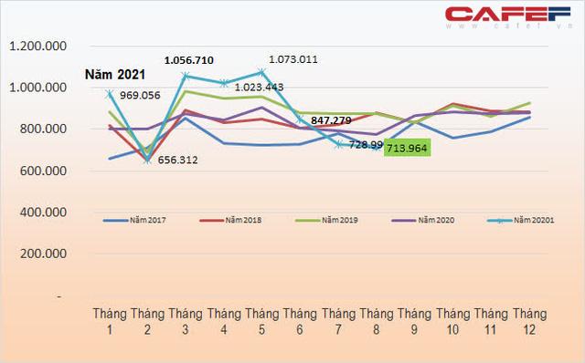 Thị phần thép xây dựng Hòa Phát tăng lên 37% - Ảnh 2.