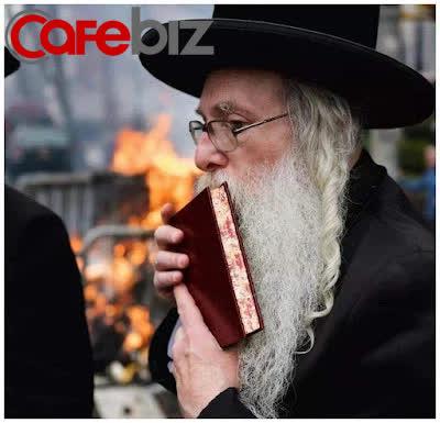 Người Do Thái mua gà: Bài học đắt giá về sự khác nhau trong tư duy Có Tiền - Nghèo Khổ - Ảnh 1.