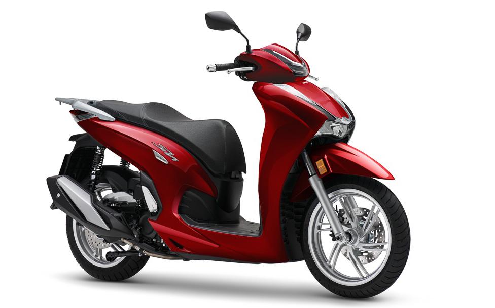 Chưa về đại lý, Honda SH 350i đội giá cao nhất 50 triệu đồng