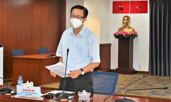Ngày 20/9, TPHCM sẽ họp báo công bố hỗ trợ đợt 3 - Ảnh 1.