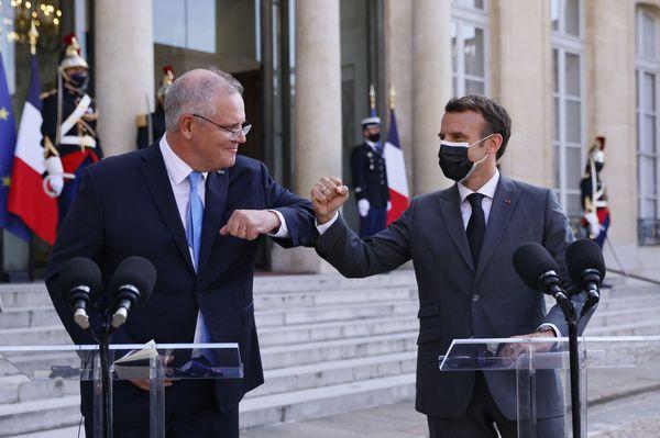 Chưa từng có trong lịch sử: Pháp vừa triệu hồi đại sứ tại Mỹ và Australia sau thương vụ tàu ngầm chục tỷ đô đổ bể - Ảnh 1.
