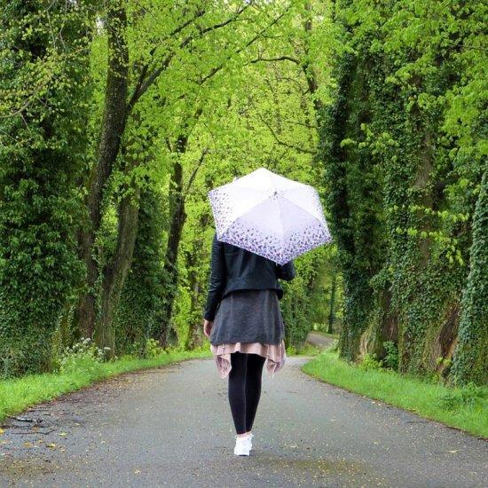 Người trưởng thành, hãy học cách tự che ô cho mình: Chỉ bằng cách này bạn mới không sợ hãi và luôn tiến về phía trước trong cuộc đời đầy mưa gió - Ảnh 2.