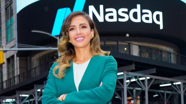 Cách Jessica Alba xây dựng thành công công ty gần 1 tỷ USD - Ảnh 1.