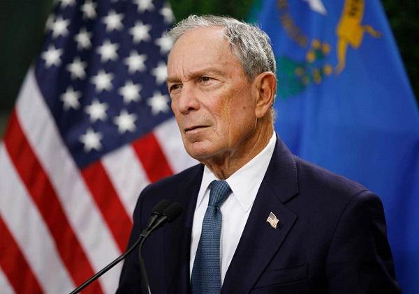 """Công cuộc hồi sinh New York hậu 11/9: Tỷ phú Michael Bloomberg được bầu làm thị trưởng thành phố, kêu gọi doanh nghiệp ở lại, đề ra kịch bản khiến New York vĩ đại hơn bao giờ hết"""" - Ảnh 1."""