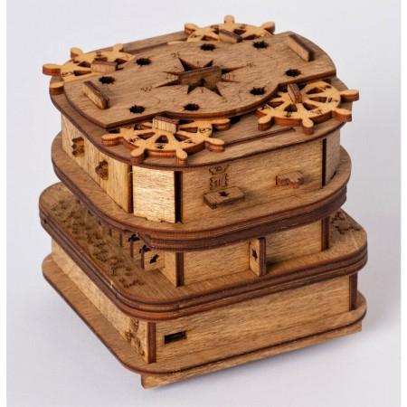 Sổ tài chính gia đình Kakebo và tủ đồ Getabako - Bí quyết tiết kiệm tiền thú vị của người Nhật - Ảnh 1.