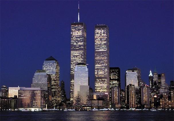 """Công cuộc hồi sinh New York hậu 11/9: Tỷ phú Michael Bloomberg được bầu làm thị trưởng thành phố, kêu gọi doanh nghiệp ở lại, đề ra kịch bản khiến New York vĩ đại hơn bao giờ hết"""" - Ảnh 3."""