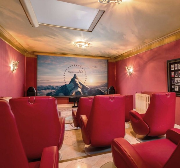 Lionel Messi nhắm thuê Lâu đài màu hồng có 30 phòng, trị giá 48 triệu euro tại Paris - Ảnh 6.