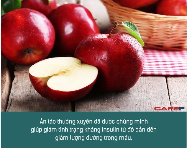 Kiên trì ăn một quả táo mỗi ngày, sau 1 tháng, cơ thể sẽ thay đổi thế nào: 7 điều ai cũng ngưỡng mộ nếu làm đúng cách - Ảnh 2.