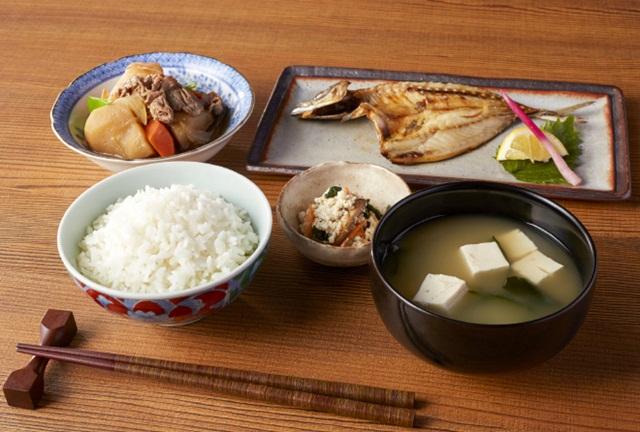 Thói quen mua thực phẩm giúp số người 100 tuổi ở Nhật Bản ngày càng nhiều - Ảnh 2.