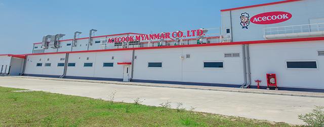 Đế chế mì gói Acecook: Khởi đầu từ 1 tiệm bánh mì, vươn tầm quốc tế nhờ bước đệm ở Việt Nam, chiến lược nhắm vào khẩu vị bản địa - Ảnh 2.