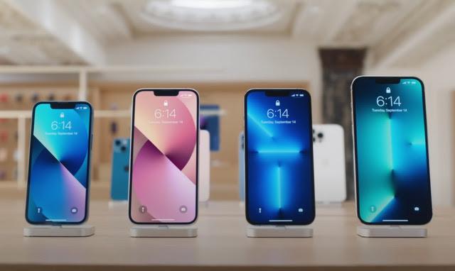 """Vướng quy định của Apple, nhiều hệ thống di động """"quay xe"""" dừng nhận đặt trước iPhone 13 - Ảnh 2."""