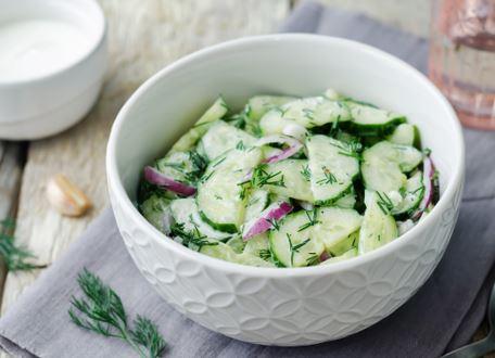 Ăn chín, uống sôi tốt cho sức khỏe nhưng 4 loại rau này ăn sống lại có tác dụng như 'thần dược', nấu chín chỉ làm hao hụt dưỡng chất - Ảnh 3.