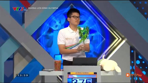 4 thí sinh bước vào Chung kết năm Olympia 2021: Việt Thái đỉnh cỡ nào vẫn chịu thua trước 1 nhân vật được mệnh danh thần đồng - Ảnh 1.
