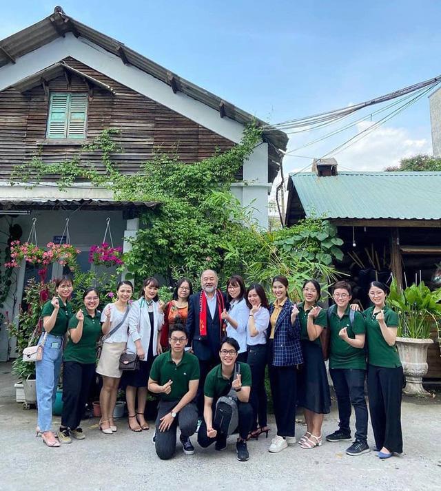 Founder Dh Foods giải mã câu chuyện tăng trưởng gấp đôi doanh số giữa đại dịch: Tham gia Shark Tank Việt Nam chính là điểm mấu chốt! - Ảnh 2.