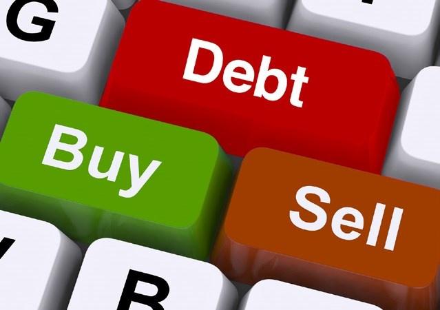 Chuyển nợ thành vốn góp có cơ hội mới - Ảnh 1.