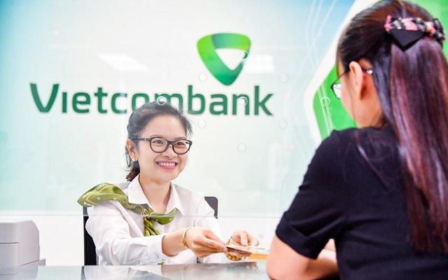 Chính phủ đồng ý bổ sung vốn Nhà nước hơn 7.600 tỷ đồng cho Vietcombank - Ảnh 1.