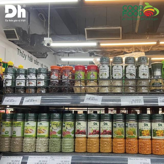 Founder Dh Foods giải mã câu chuyện tăng trưởng gấp đôi doanh số giữa đại dịch: Tham gia Shark Tank Việt Nam chính là điểm mấu chốt! - Ảnh 3.