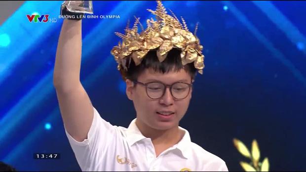 4 thí sinh bước vào Chung kết năm Olympia 2021: Việt Thái đỉnh cỡ nào vẫn chịu thua trước 1 nhân vật được mệnh danh thần đồng - Ảnh 4.