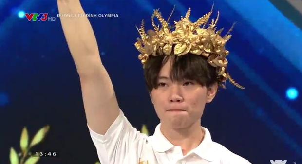 4 thí sinh bước vào Chung kết năm Olympia 2021: Việt Thái đỉnh cỡ nào vẫn chịu thua trước 1 nhân vật được mệnh danh thần đồng - Ảnh 6.