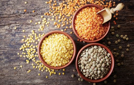 5 loại quả giúp bồi bổ dạ dày, khí huyết vào thời điểm giao mùa: Những người dạ dày yếu càng nên chú ý - Ảnh 4.