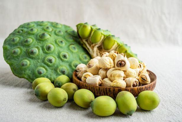 5 loại quả giúp bồi bổ dạ dày, khí huyết vào thời điểm giao mùa: Những người dạ dày yếu càng nên chú ý - Ảnh 3.
