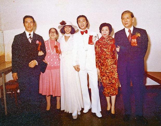 Cuộc đời ái nữ được yêu chiều nhất của Vua sòng bài Macau: Từ mỹ nhân tuyệt sắc biến thành người điên lúc cuối đời và cái chết đầy bi kịch - Ảnh 1.