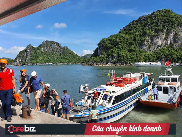 Tín đồ du lịch có thể đến Quảng Ninh nghỉ dưỡng từ tháng 11, miễn sao tiêm đủ 2 mũi vaccine và xét nghiệm PCR âm tính trong 48h - Ảnh 1.
