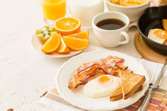 4 bước từ bỏ bữa sáng đến UNG THƯ túi mật: Một khi bạn hình thành thói quen bỏ bữa sáng, những tổn hại cho sức khoẻ cơ thể đã rất cận kề  - Ảnh 2.