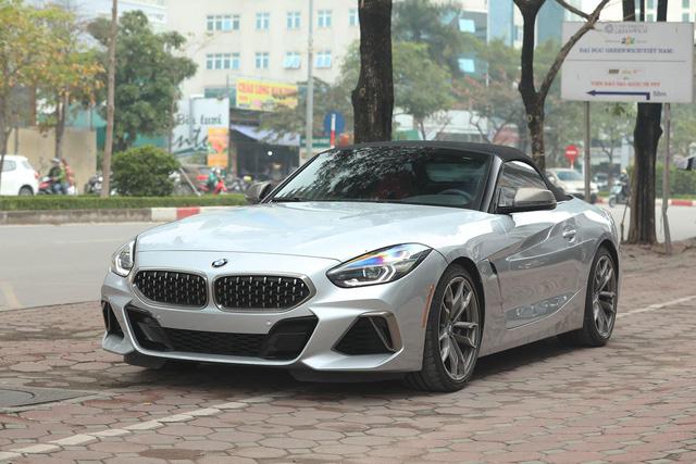 Những xe nhập tư về Việt Nam với bạt ngàn option giành khách của xe chính hãng: Toyota Land Cruiser là hàng hot nhưng Mercedes GLS mới đặc biệt - Ảnh 6.