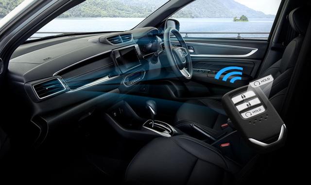 Ra mắt Honda BR-V 2022: Giá quy đổi hơn 415 triệu đồng, nhiều công nghệ như CR-V, sẽ làm khó Mitsubishi Xpander khi về Việt Nam  - Ảnh 6.