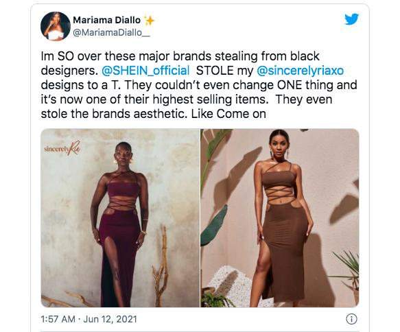 SHEIN: Phốt-chồng-phốt mà vẫn hất cẳng từ Zara đến H&M, vậy ẩn tình là gì? - Ảnh 8.