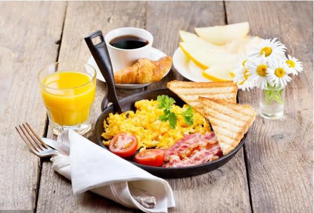 4 bước từ bỏ bữa sáng đến UNG THƯ túi mật: Một khi bạn hình thành thói quen bỏ bữa sáng, những tổn hại cho sức khoẻ cơ thể đã rất cận kề  - Ảnh 4.