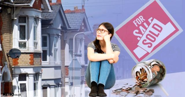 """Đi làm vài năm tích cóp tiền mua nhà, rồi """"ôm cục nợ"""" hàng chục năm, sống kham khổ hay đem tiền đi đầu tư và mua nhà sau? - Ảnh 1."""