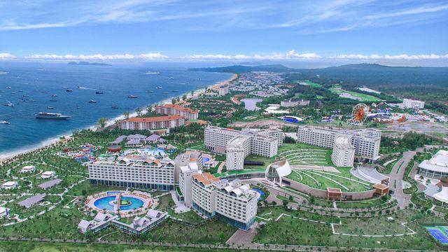 Phú Quốc mở cửa đón khách, niềm tin khởi đầu đầy hi vọng cho BĐS du lịch - Ảnh 2.