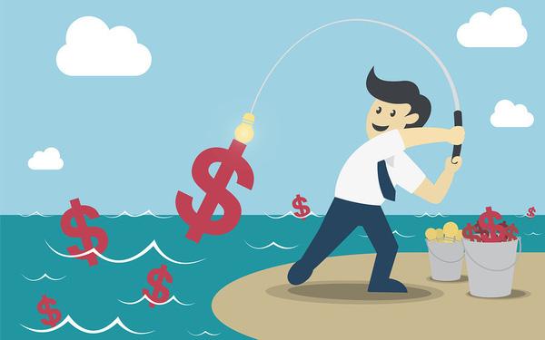 Muốn kiếm được nhiều tiền, chăm chỉ thôi là chưa đủ: Sau 35 tuổi tôi mới nhận ra, có 2 lối tư duy giúp ai cũng có thể nhanh thoát nghèo và trở nên giàu có - Ảnh 4.