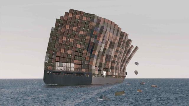 Hỗn loạn trên biển do Covid-19: Vận tải quốc tế mắc cạn vì phong toả, thuyền viên bí bách, xung đột và tự sát, tàu biển và container đội giá lên gấp bội - Ảnh 1.