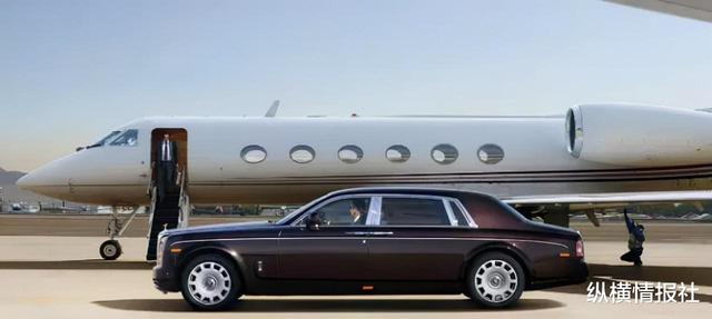 Gia tài di chuyển của tỷ phú khủng hoảng Evergrande: Có đủ Rolls-Royce, máy bay riêng, siêu du thuyền, nhưng gắn bó với cả xe bình dân - Ảnh 8.