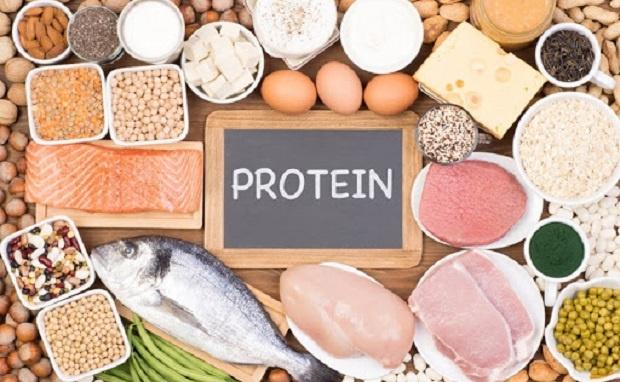 Cơ thể đói protein sẽ phát ra 5 dấu hiệu này, bổ sung sớm kẻo sức tàn lực kiệt - Ảnh 4.