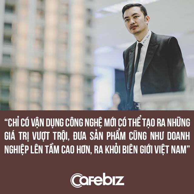 Chân dung tân Phó TGĐ Kienlongbank Đỗ Anh Tuấn: Từ dân công nghệ, viên chức Nhà nước đến người giàu thứ 9 thị trường chứng khoán Việt Nam - Ảnh 2.