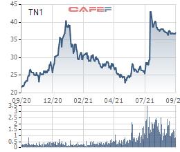 TNS Holdings (TN1) muốn huy động hơn 490 tỷ đồng trái phiếu để thanh toán nợ vay - Ảnh 1.